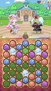Puzzlun Gameplay KKPCALM Cure Parfait