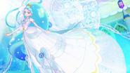 Cure Mermaid Mode Elegant Royal