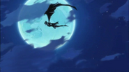 Dark Pretty Cure aún continua buscando el Árbol Corazón