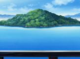FwPC15 Hibiki Island