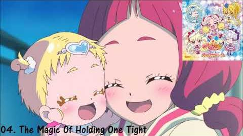 HUGtto! Pretty Cure Vocal Album ~Powerful♥Yell~ Track 04
