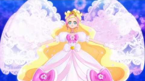 Go! Princess Pretty Cure - Mode Elegant Royal and Grand Printemps (All Versions)