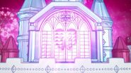 Palacio brillo rosa