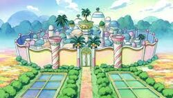 Palmier Kingdom