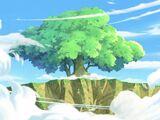 Дерево Сердец