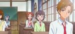HuPC01-Hana's new classmates