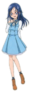 Rikka hishikawa