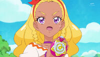 STPC14 Elena tells Touma that she'll save him