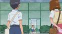 Mayumi's crush's girlfriends appears