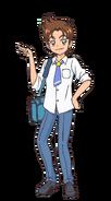 Karube Tatsunori