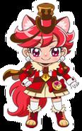 Perfil de Chibi Cure Chocolat