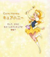 Honey 1 toei