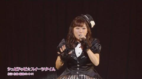 KiraKira☆Precure LIVE 2017 〜Sweet&Cute〜 11 - Shubidubi☆Sweets Time (@PrettyTrad)