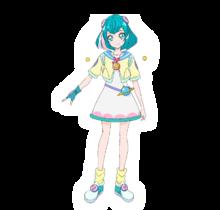 Lala Asahi Profile