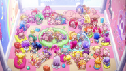 Pretty Cure bebés