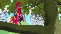 STPC39 Tenjo jumps into a tree