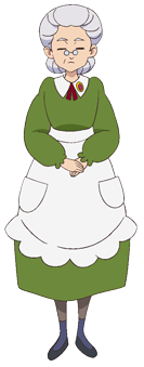 Go! Princess Pretty Cure Shirogane pose