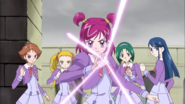 Cures ready to transform (Episode 10)