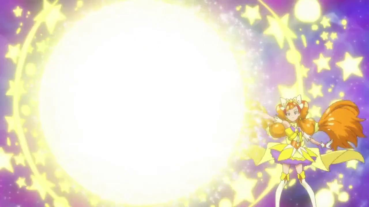 Go! Princess Pretty Cure - PreCure Full Moon Humming