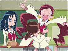 Heartcatch Pretty Cure! Folge 14