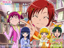 Pretty Cure Online SmPC wall smile 17 1 S