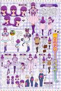 015 (Cure Macaron 3)