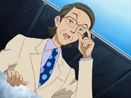 Subdirector rivalidad otagaku