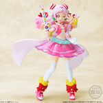 Cure Yell with Melody Sword Figurine