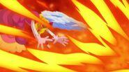 Scarlet spark episode 35