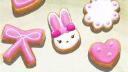 Usagi cookie