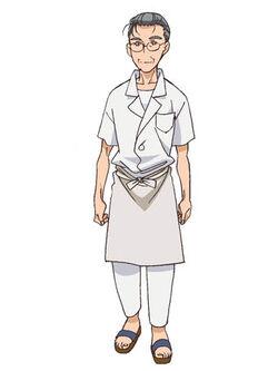 Anno Sousuke profile