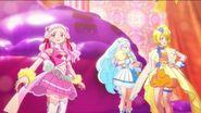 HuGtto! Precure Futari wa Precure All Stars Memories Art 3
