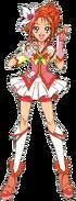 Perfil en Cure Rouge GoGo Promocional