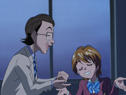 Subdirector reconoce manga