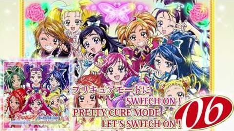 Yes! Precure 5 Go Go! Vocal Album 2 Track06-0