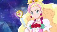 Flora and her Princess Rod
