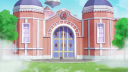Mahou School