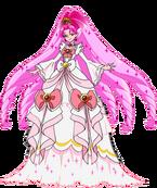 Cure Scarlet Modo Elegante Premium