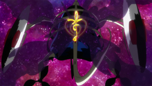 PH16 The G-clef appears as the darkness is released