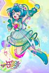 Pretty Cure Store STPC Lala idol
