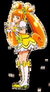 Cure Rosetta Haru no Carnival