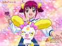 Pretty Cure Online SmPC wall smile 04 1 S
