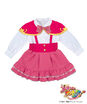 MTPC Magic School Uniform Costume