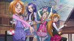 Suite Precure Civilian Sponsor Card