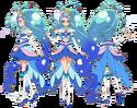 Cure Mermaid profile