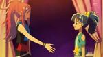 KKPCALM 27 Misaki offers to shake hands