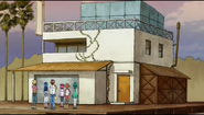 Natts house gogo