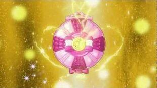 Peace Thunder (Cure Peace) ~HD