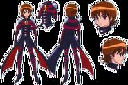 Perfil completo de Seiji malvado