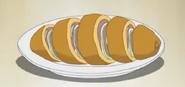 Sandwich tortita